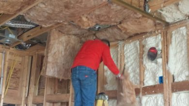 Photo of Insulation companies in the Bay Area – Thorough Explanation of Insulation Method