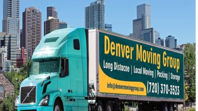 Photo of Denver Moving Services For long Distance
