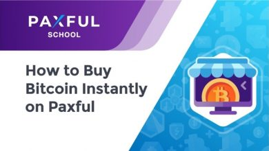 Photo of Find out more about the Paxful Review UK