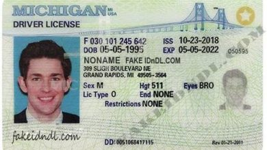 Photo of The Ultimate Guidelines On How To Pay For Fake ID That You Must Know