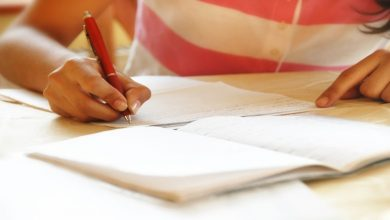 Photo of Exercises that will improve your writing skills and vocabulary