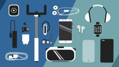 Photo of 5 MUST-HAVE CELL PHONE ACCESSORIES