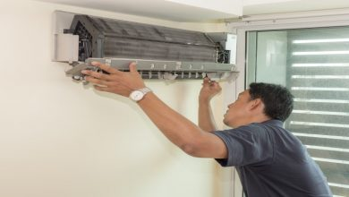 Photo of 5 Reasons Your AC Is Leaking Water and How to Prevent It