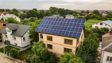 Photo of 5 Things to Consider Before Buying a Solar Panel