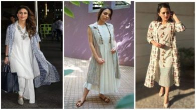 Photo of 8 Best Ways To Wear Kurti In Dual Tone