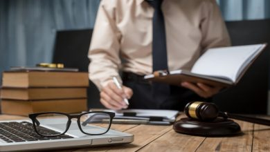 Photo of 5 Important Things A Workers' Compensation Lawyer Does