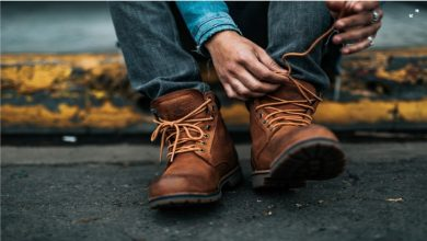 Photo of Facts you need to know aboutsafety shoesthat will blow your mind