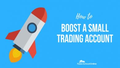 Photo of Sime techniques to trade with the small trading account