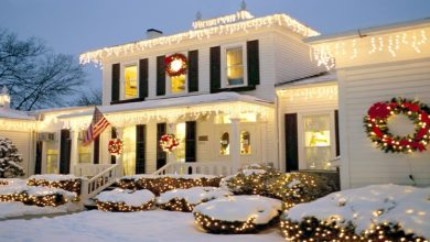 Photo of How to Use LED Christmas Lights in Your Home