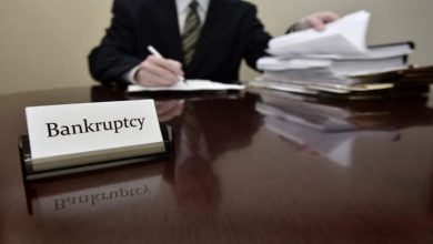 Photo of Learn About Bankruptcy Qualifications.