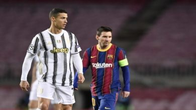 Photo of Ronaldo and the return to Real Madrid. Wild idea, but everyone wants a new rivalry with Messi