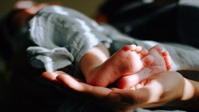 Photo of The Most Common Birth Injuries and What You Can Do