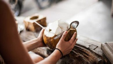 Photo of Top 10 ways coconut water is effective for health and skin