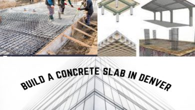 Photo of Why To Build A Concrete Slab In Denver