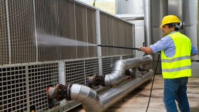 Photo of Five Reasons To Get Your Industrial Facility Cleaned Up Regularly