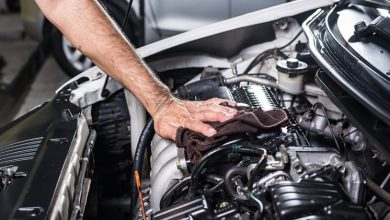 Photo of Benefits of getting used car engine