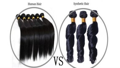 Photo of What to choose? Human Hair or Synthetic Hair?