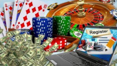 Photo of Best online casino to win money