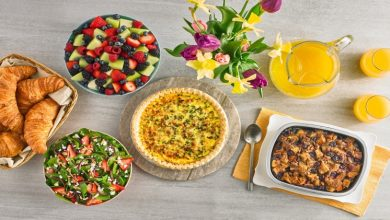 Photo of 10 Amazing dishes to cook for your mom on mothers day:2021