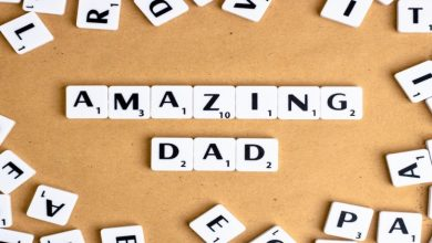 Photo of Tips and Tricks to Boost Dad's Health