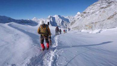 Photo of Best season and required equipment to climb Island Peak