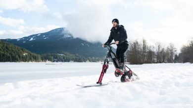 Photo of Best snowmobiles to buy which will help you to have some great experience