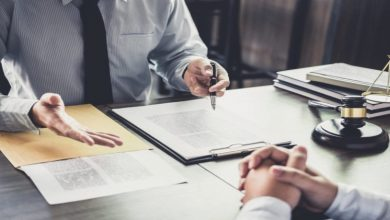 Photo of 5 Things To Look For When Hiring A Personal Injury Lawyer