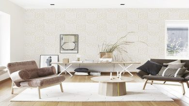Photo of Types Of Wallpaper Singapore Materials