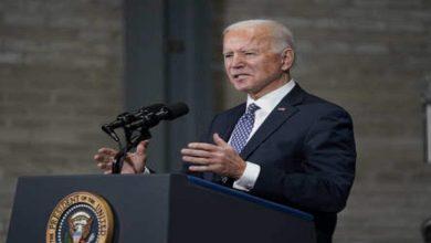 Photo of Biden's calculation on Israel Palestine Conflict