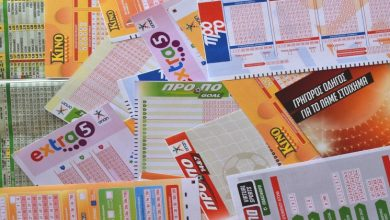 Photo of Buy your lottery ticket at Ligaz11