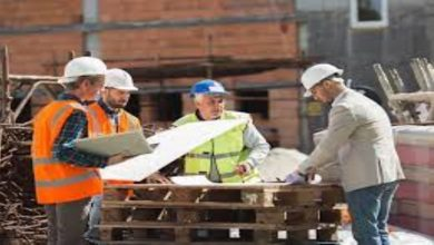 Photo of Find skilled contractors for your next construction.