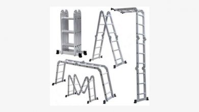 Photo of The Most Impressive Pocket friendly Aluminium Ladder Prices in Kenya