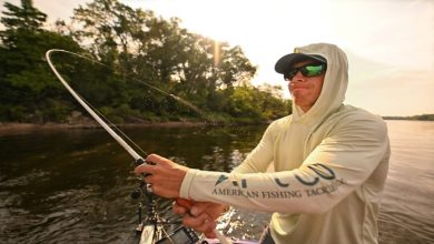 Photo of 5 Perks of Wearing the Right Fishing Shirts