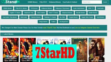 Photo of 7starhd   7starhd bv   7starhd com – Watch Pirated Movies Free
