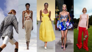Photo of Designer Clothes: Trends and Fashion