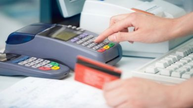 Photo of Fees Associated with Credit Card Processing Services