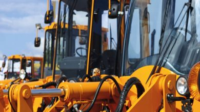 Photo of How to Choose the Right Heavy Equipment Coating Company?