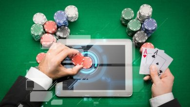 Photo of Online Sports Betting Merchant Account