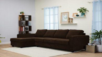 Photo of Reasons To Choose A Fabric Sofa