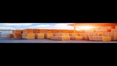 Photo of Recycle Wooden Pallet Johor Bahru Malaysia