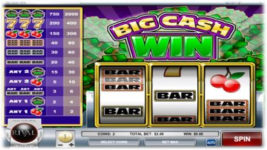 Photo of Secret tips that will help you to win online slot games