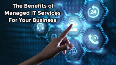 Photo of The Many Benefits Of Managed IT