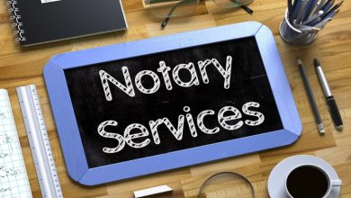 Photo of Things You Cannot Do As A Notary Public