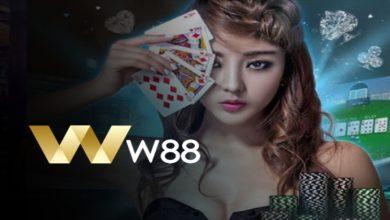 Photo of W88 the Best Gambling Platform
