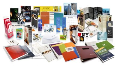 Photo of What Is The Difference Between Commercial Printing And Advertising Printing?