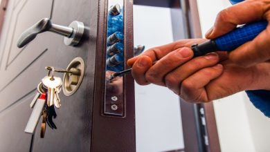 Photo of 3 ways that a professional locksmith can help you