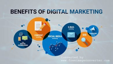 Photo of 4 Benefits of Digital Marketing You Never Read Before
