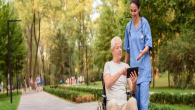 Photo of 5 Benefits of Respite Care Services