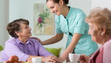 Photo of Choosing the Right Senior Living Facility