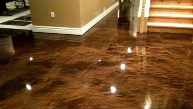 Photo of Things to know about Epoxy Flooring: An Ultimate Guide.